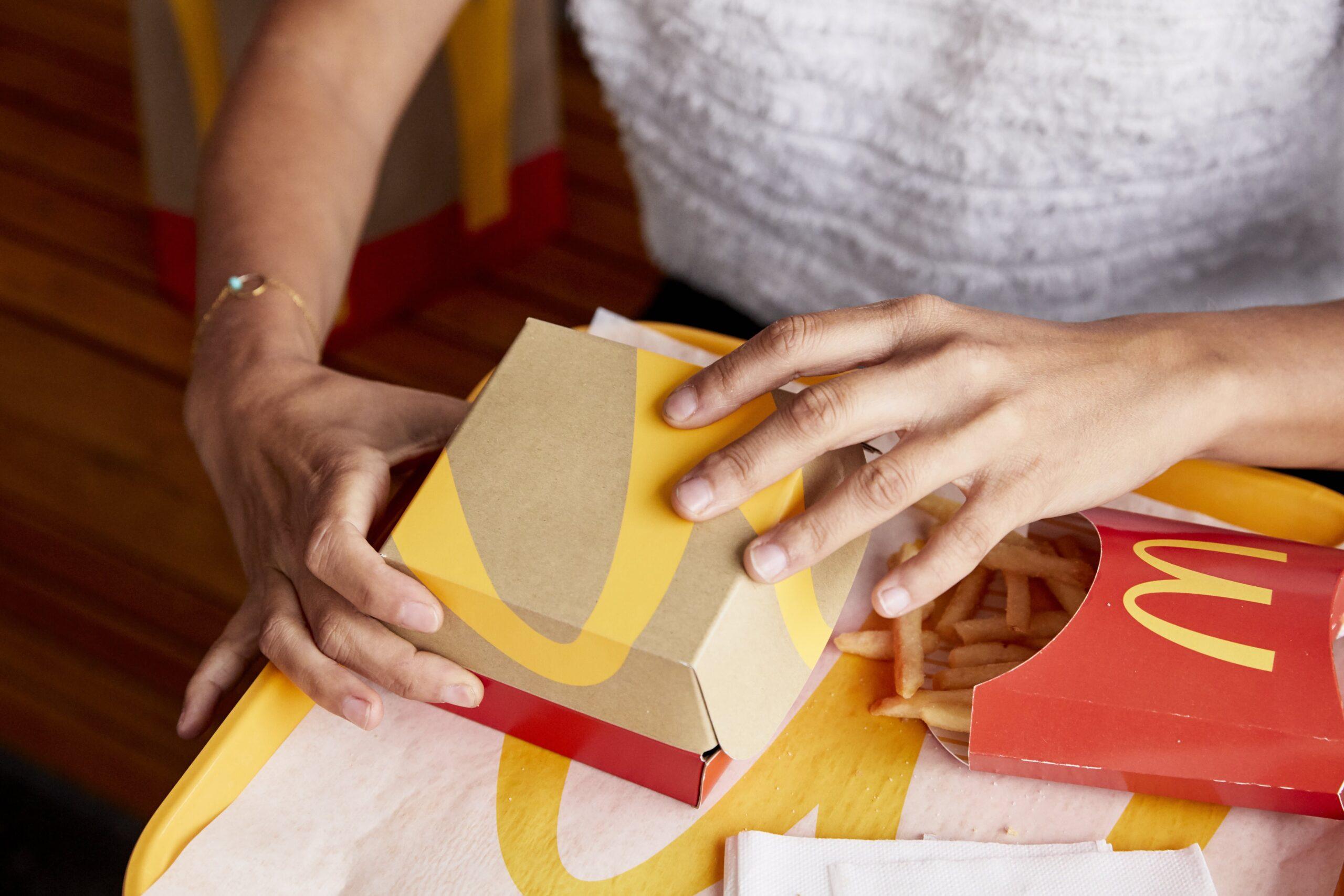 """Arcos Dorados """"flexibiliza"""" el clásico Cuarto de Libra en sus restaurantes McDonald's durante una semana"""