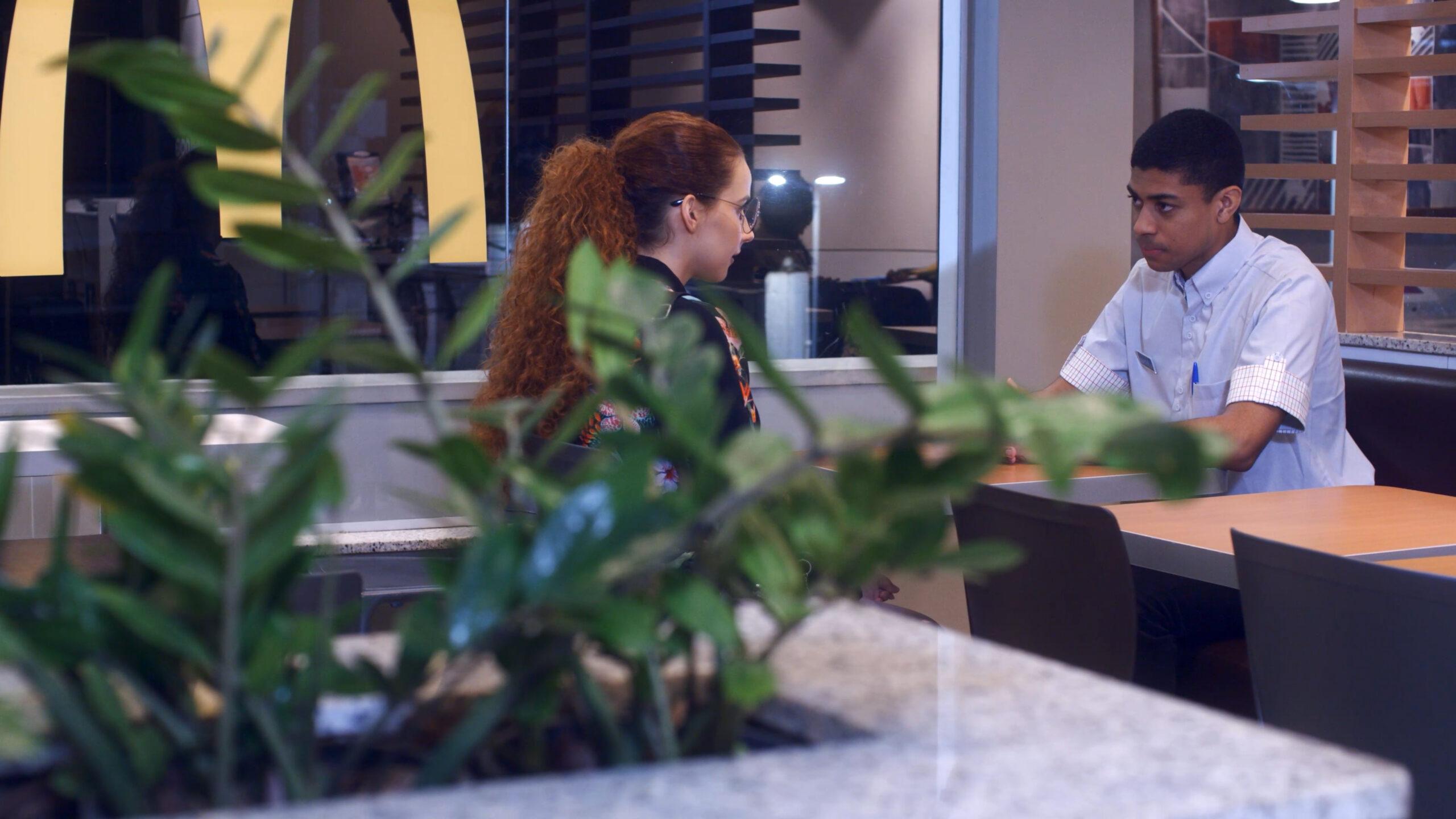[Brasil] Meu Primeiro Emprego – Episódio 5