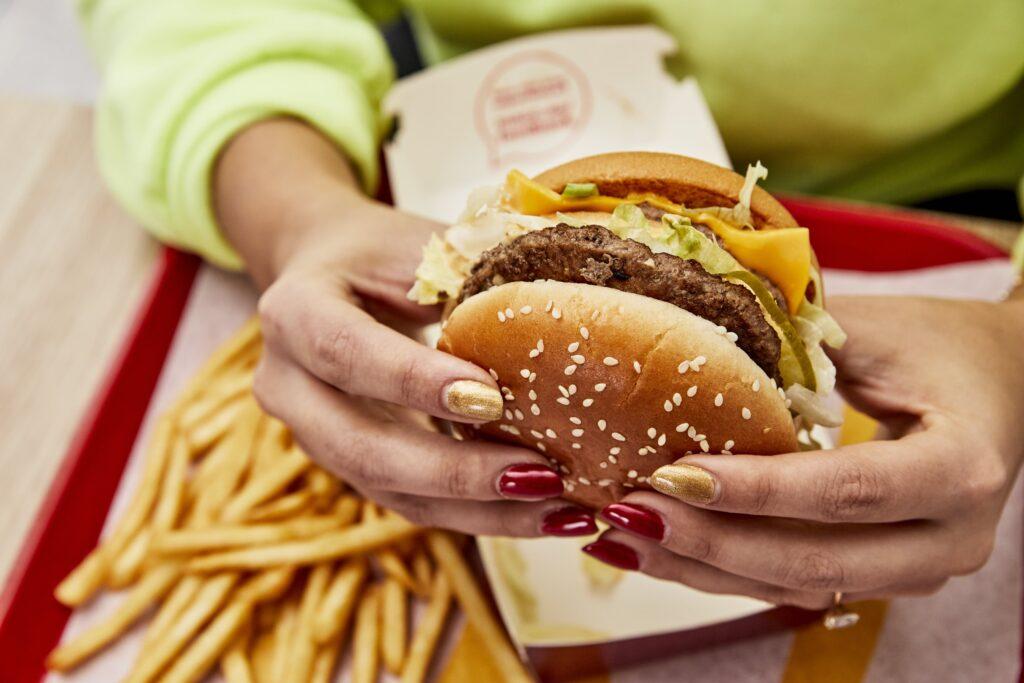 Big Mac se consolida como el sándwich más icónico de Latinoamérica