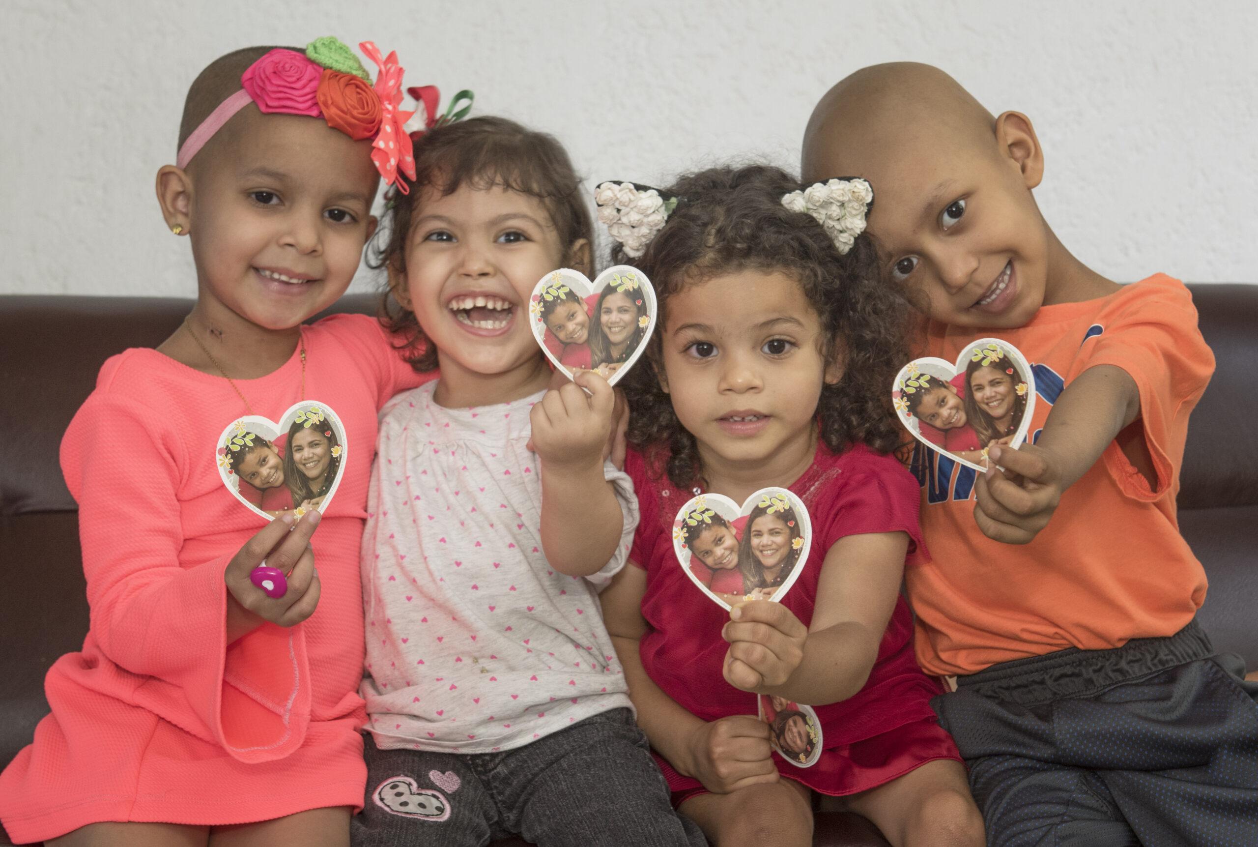 [Venezuela] McDonald's inicia la campaña Gracias de Corazón