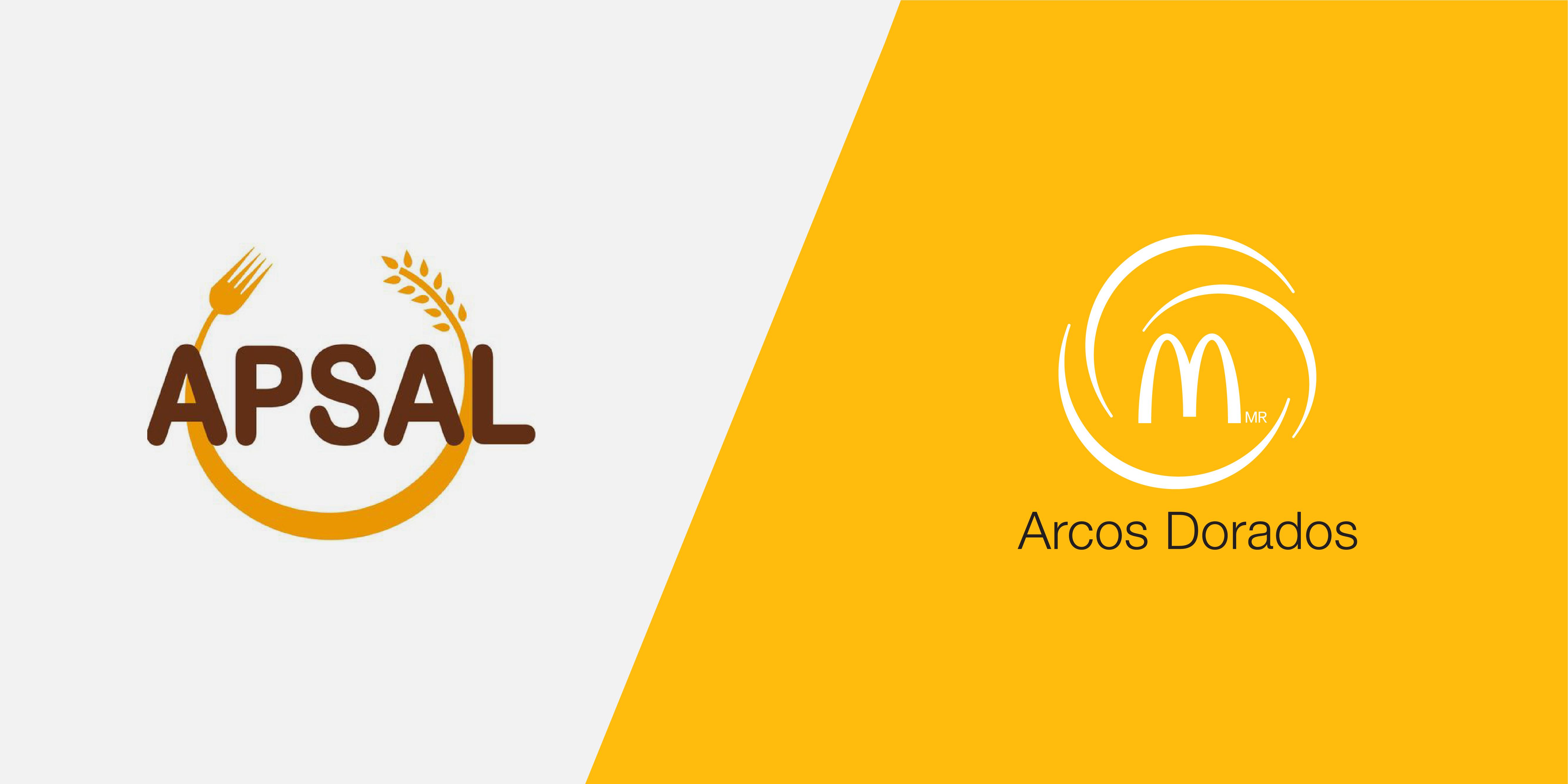 [Argentina] La Asociación de Profesionales de la Salud y Alimentos reconoció a Arcos Dorados por sus iniciativas en pos de la comunidad y el medio ambiente
