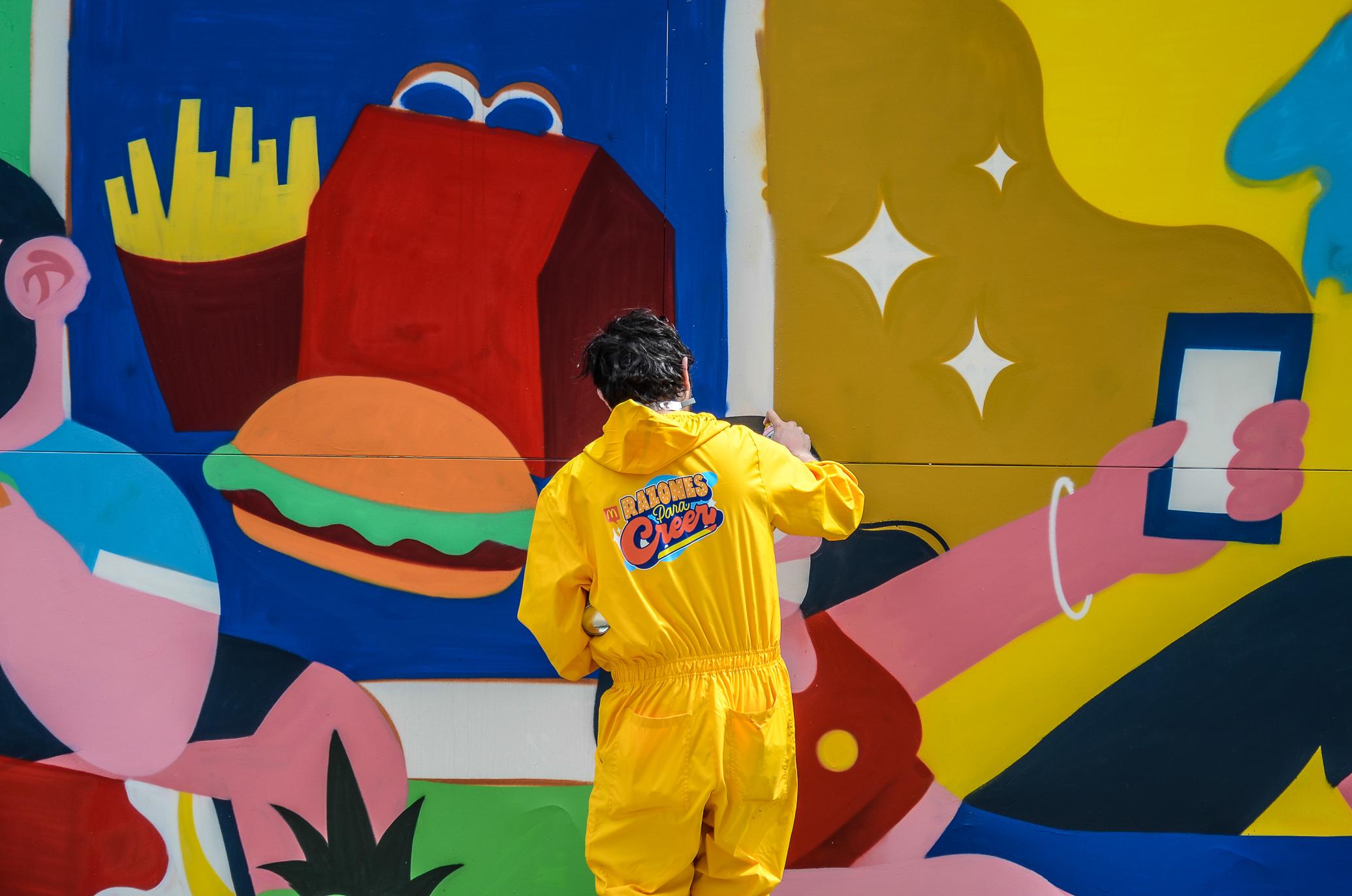 [Colombia] McDonald's construirá un nuevo restaurante insignia en el Parque de la 93 en Bogotá