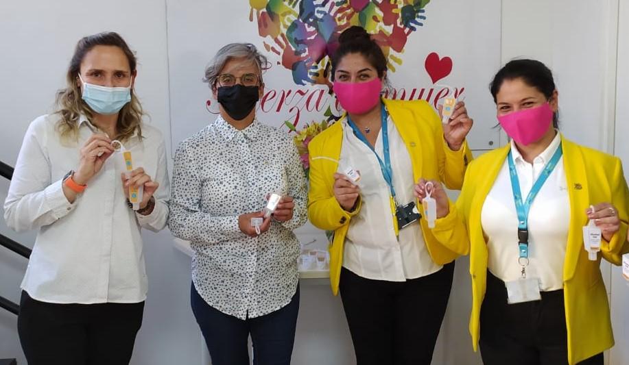[Chile] McDonald's refuerza su programa  McProtegidos con las comunidades donde opera