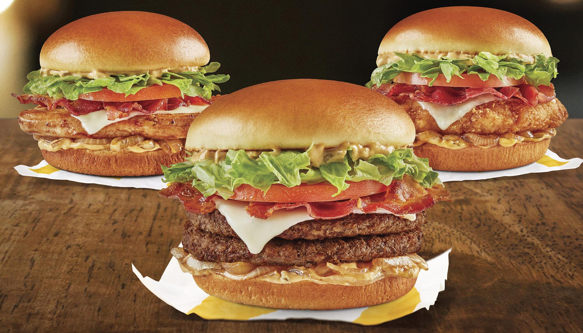 [Puerto Rico] McDonald's expande su menú premium con la línea Clubhouse
