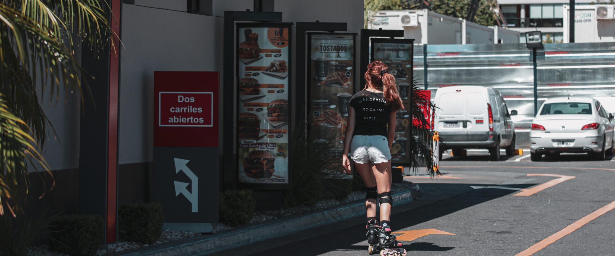 [Argentina] McDonald's celebra la Semana del AutoMac con promociones exclusivas