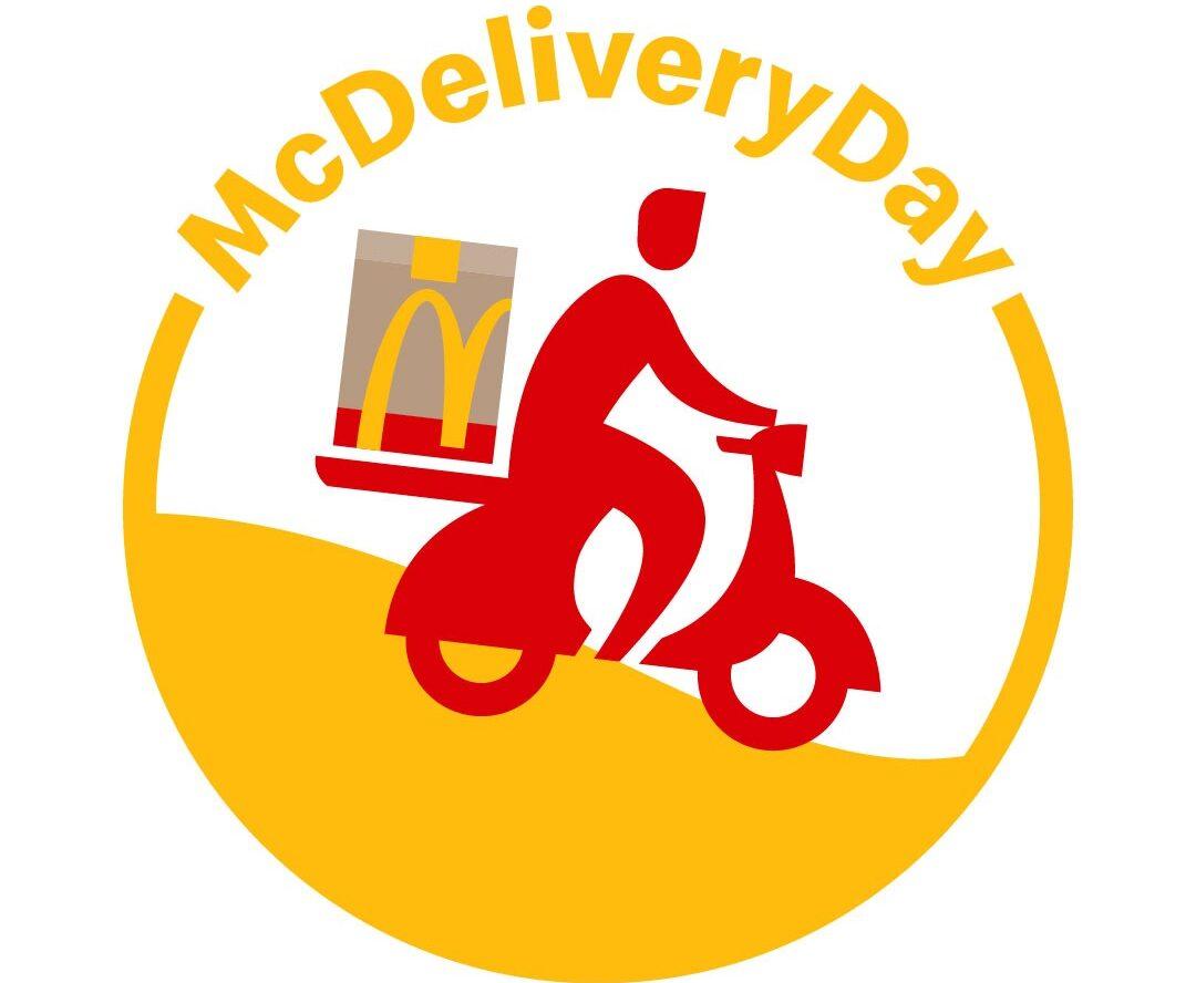 [Panamá] Llega este 30 de junio el McDelivery Day a Panamá